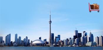 Agencias de Envios de Paquetes Internacionales en Toronto