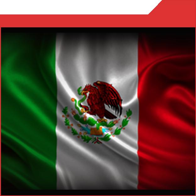 Envios a Mexico desde Canada